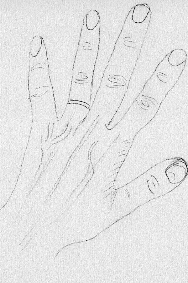 Atelier le gué, Main Avant, Edmée H. Turckheim