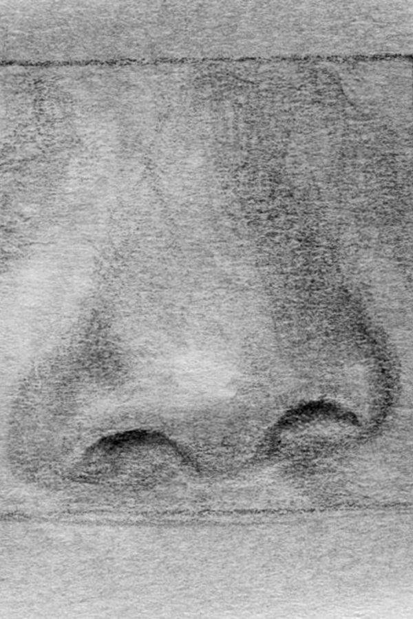 Atelier le gué, Nez d'enfant, Edmée H. Turckheim