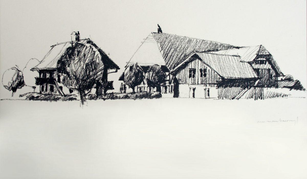 Craie grasse, Ferme et Stökli, Anne-Marie Bugna